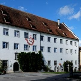 Markgraf von Baden (Salem)