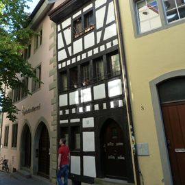 Spitalkellerei Konstanz (Konstanz) - Bodensee