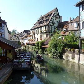 Region Elsass (Frankreich)