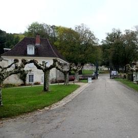 Château d'Arlay (Arlay) - Jura