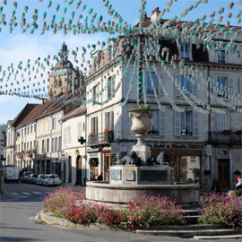 Region Jura (Frankreich)