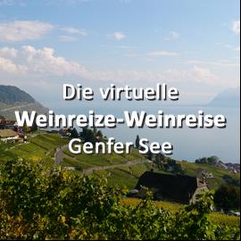 Die virtuelle Weinreize-Weinreise (Folge 5: Genfer See)