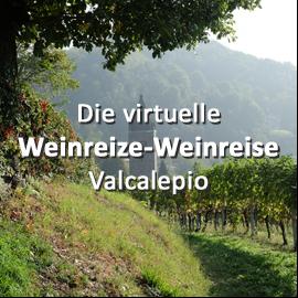 Die virtuelle Weinreize-Weinreise (Folge 3: Valcalepio)
