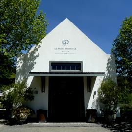 Grande Provence - Franschhoek