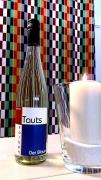 Weinreize Tauts Farben - Der Blaue