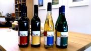 Weinreize Tauts Farben