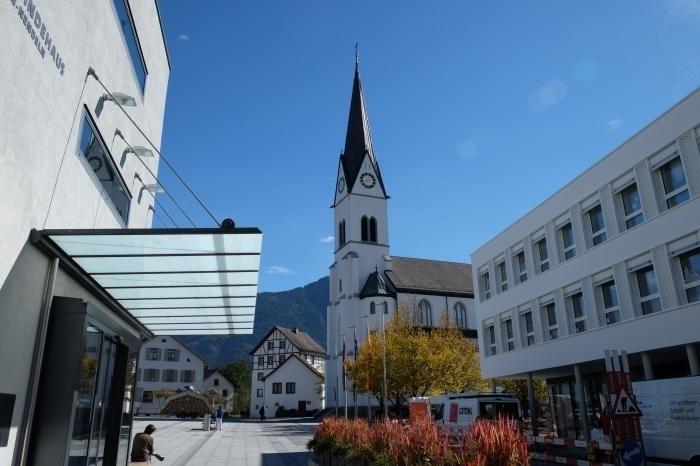 Kirche Eschen