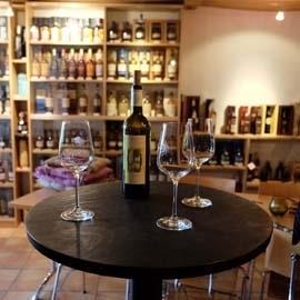 Weinbau Hoop (Eschen) - Fürstentum Liechtenstein