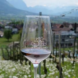 Weingut Castellum (Eschen) - Fürstentum Liechtenstein