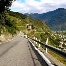 Azienda Agricola Fay (Sondrio) - Valtellina