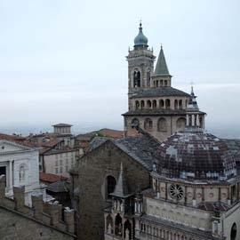 Italien - Bergamo
