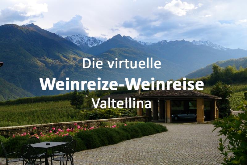 Weinreize-Weinreise-Valtellina
