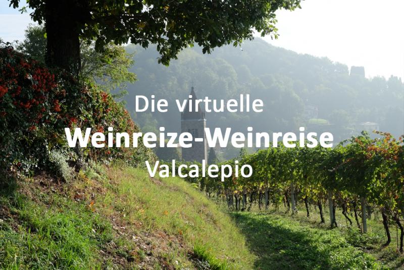 Weinreize-Weinreise-Valcalepio