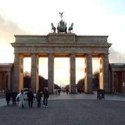 Region Berlin (Deutschland)