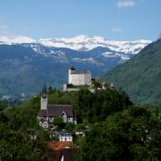Liechtenstein - Balzers