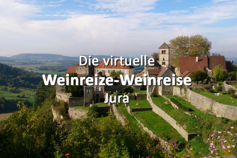 Weinreize-Weinreise Jura